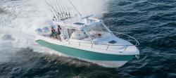 2017 - Everglades Boats - 350LX