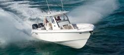 2017 - Everglades Boats - 355CC