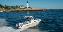 2018 - Everglades Boats - 243CC