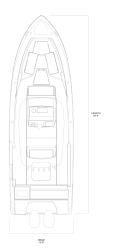 2018 - Everglades Boats - 335CC