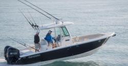 2018 - Everglades Boats - 253CC