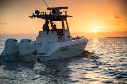 2018 - Everglades Boats - 255CC