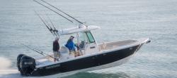 2018 - Everglades Boats - 273CC