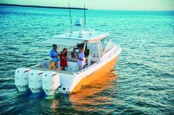 2019 - Everglades Boats - 360LXC
