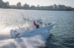 2020 - Everglades Boats - 335CC