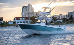 2020 - Everglades Boats - 365CC