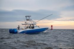 2020 - Everglades Boats - 395CC