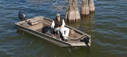 2014 - Excel Boats - 860CRSC Crappie Series