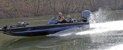 2012 - Excel Boats - 1645SWF