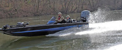 2012 - Excel Boats - 1854SWV