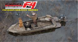 2012 - Excel Boats - 1645SWF4