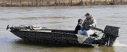 2013 - Excel Boats - 1651VF4 Viper Tiller