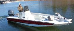 2015 - Excel Boats - 220 Bay Pro