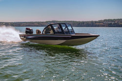 2018 - Excel Boats - Storm Cat 230