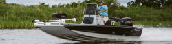 2020 - Excel Boats - Bay Pro 220
