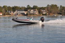 2018 - Falcon Boats - F215