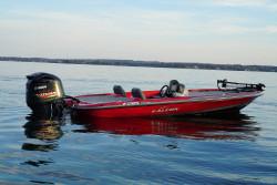 2019 - Falcon Boats - F205