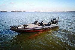 2020 - Falcon Boats - F20 TE