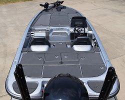 2020 - Falcon Boats - F20 TE Hybrid