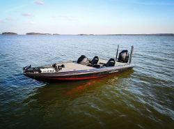 2020 - Falcon Boats - F205