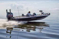 2020 - Falcon Boats - F215