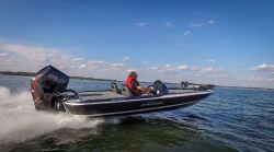 2020 - Falcon Boats - F195
