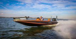 2020 - Falcon Boats - F21 TE