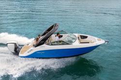 2020 - FibraFort - 242 Outboard