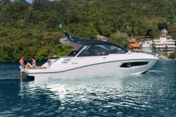 2020-FibraFort- 377 Gran Turismo