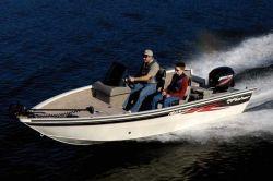 2009 - Fisher Boats - 160 Pro Avenger SC