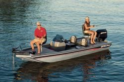 Fisher Boats 1600 Multi-Species Fishing Boat