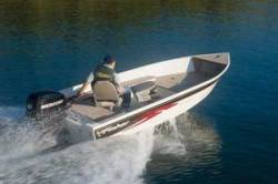 Fisher Boats 14 Avenger T Multi-Species Fishing Boat