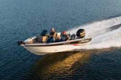 Fisher Boats Hawk 186 SC Utility Boat