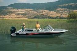 Fisher Boats F20 Multi-Species Fishing Boat