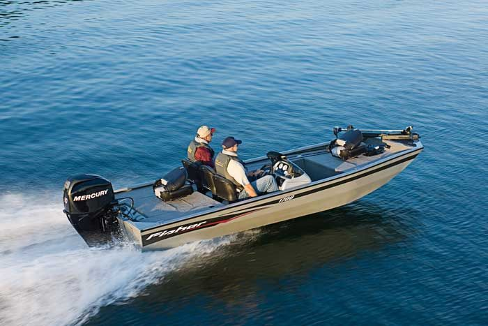Research Fisher Boats 1700 On Iboats Com