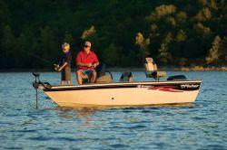 Fisher Boats - 16 Pro Avenger SC