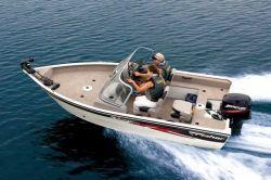 Fisher Boats - 16 Pro Avenger WT