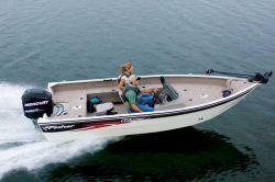 Fisher Boats - 17 Pro Avenger SC