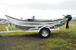 2014 - Fish Rite Boats - The Mckenzie