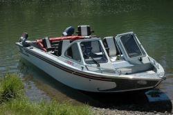 2014 - Fish Rite Boats - Explorer 18