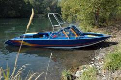 2014 - Fish Rite Boats - The Ski Boat
