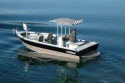 2009 - Fish Rite Boats - Baja