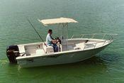 2009 - Fish Rite Boats - Baja XL