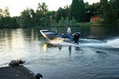 2009 - Fish Rite Boats - Fishmaster 17