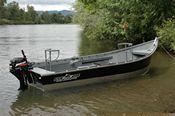 2009 - Fish Rite Boats - Power Drifter