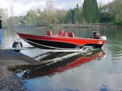 2010 - Fish Rite Boats - Kenai Sportsman