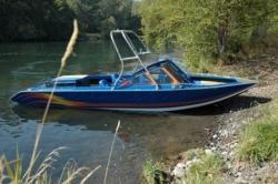 2010 - Fish Rite Boats - The Ski Boat