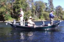 2010 - Fish Rite Boats - The HP Drifter