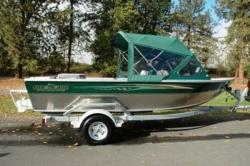2010 - Fish Rite Boats - The Stalker Inboard