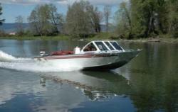 2010 - Fish Rite Boats - The Explorer Outboard